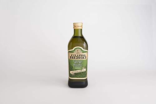 Filippo Berio Olivenöl Extra Vergine - Glasflasche 750Ml