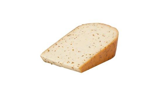 Jung gereifter Kümmelkäse | Premium Qualität | 500 Gramm
