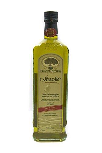 Frescolio - Olivenöl von Frantoi Cutrera