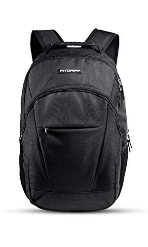 FITGRIFF® Rucksack mit Schuhfach, Nassfach & Laptopfach, für Herren und Damen, für Arbeit, Sport,...