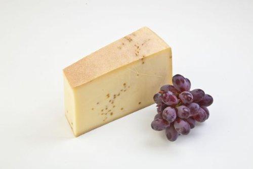 Tiroler Bauernstandl - 1 kg Käse - Bio Bocksberger, Hartkäse aus silofreier Heumilch mit...