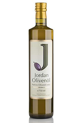 Jordan Olivenöl - Flasche 0,75 Liter