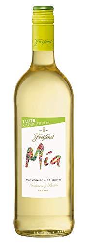 Freixenet Mia Wein, harmonisch -fruchtig, Wein aus Spanien, (1l)