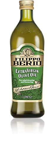 Filippo Berio Extra Virgin Olive Oil 500ml (Packung 6)