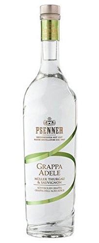 PSENNER Grappa Adele Müller Thurgau & Sauvignon (1 x 0,7 l, Einweg)