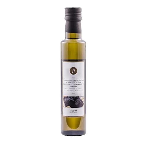 Feinkost Luigi - Trüffelöl aus schwarzen Trüffeln (250ml)