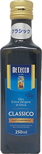 De Cecco Extra virgin Oliven Öl 250 ml