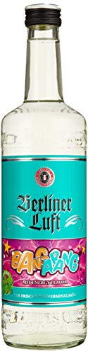 Berliner Luft Bangarang Pfefferminz Likör (1 x 0.7 l)