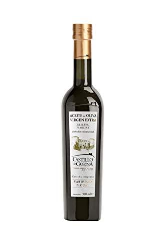 Olivenöl extra vergine Family Reserve Picual 500ml - Castillo de Canena