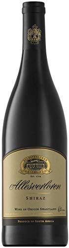 Allesverloren Shiraz 2018 Südafrika Rotwein trocken (1 x 0.75 l)