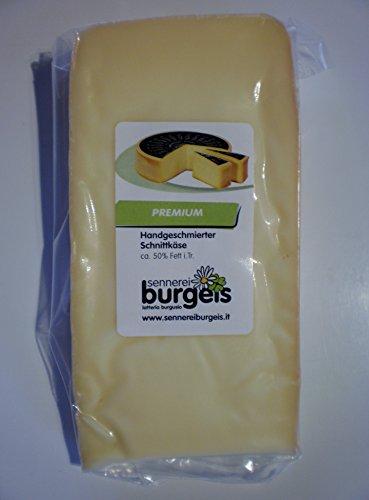 Südtiroler Premium Käse aus Burgeis von der Sennerei keine Industrieware
