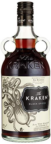 KrakenBlackSpicedRum (1 x 0.7 l)