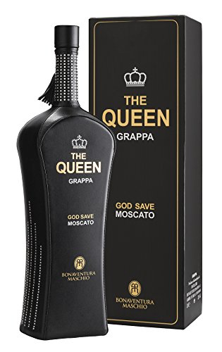 Bonaventura Maschio Grappa The Queen (1 x 3 l)