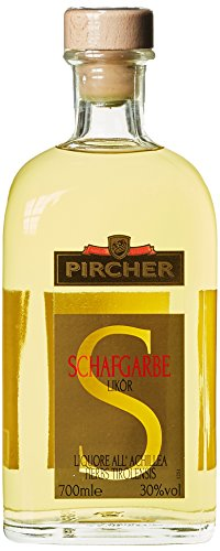 Pircher Schafgarbe Likör (1 x 0.7 l)