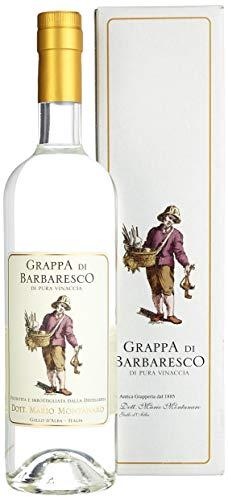 Montanaro Grappa di Barbaresco (1 x 0.7 l)