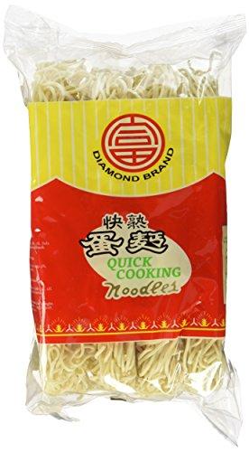Diamond Quick Cooking Nudeln, mit Ei (500 g Packung)