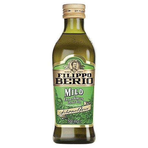 Filippo Berio Extra Natives Olivenöl Mild (500 Ml)