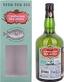 Compagnie des Indes Guyana Single Cask 12 ans Rum (1 x 0.7 l)