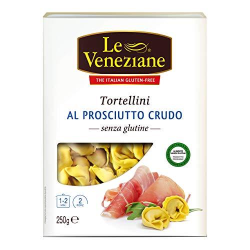 Le Veneziane Tortellini Schinken glutenfrei 250g
