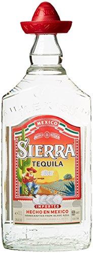 Sierra Silver Tequila, 0.7l