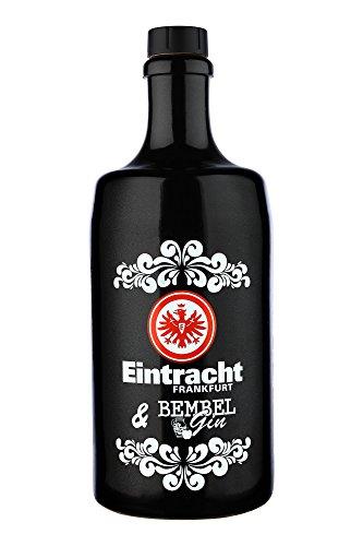 Eintracht Frankfurt Gin - Bembel Gin SGE Edition 0,7l 43% vol.
