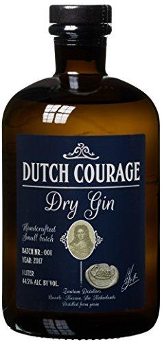 Zuidam Dutch Courage Dry Gin (1 x 1 l)