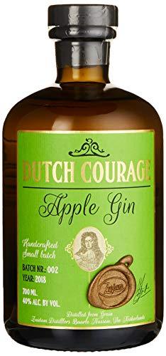 Zuidam Dutch Courage Apple Gin Small Batch (1 x 0.7 l)