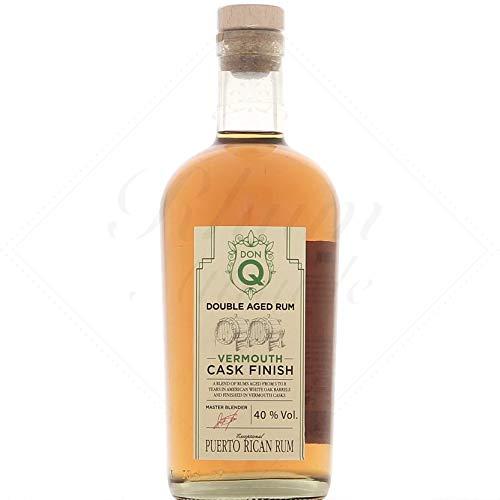 Don Q Vermouth Cask Rum (1 x 0.7 l)
