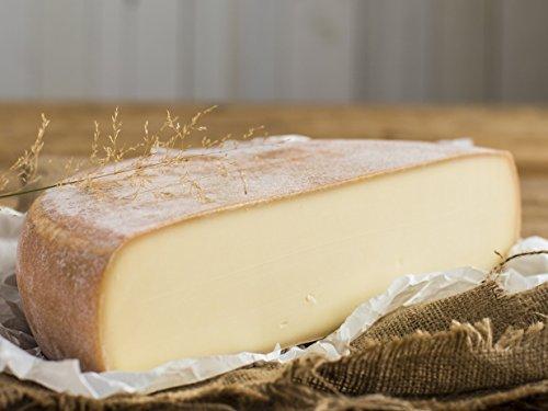 RACLETTE KÄSE - AKTION: Schweizer Raclettekäse 'RACLETTE SWISS' als 1/2 (halber) Käse Laib 2,4 kg...