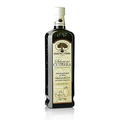 Natives Olivenöl Extra, Frantoi Cutrera 'Selezione Cutrera', intensiv, 750 ml