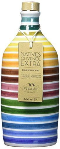 Muraglia Frantoio Olivenöl nativ extra Sorte Coratina 500 ml