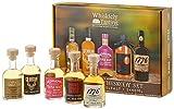 Premium Whisky Set Miniaturen: Tomatin Whisky Legacy, Whiskey Cu Bocan, Enso japanischer Whisky,...