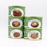 Diem Braten-Paket (Rinderbraten, Gulasch gemischt, Sauerbraten, Schweinebraten, Schweine...