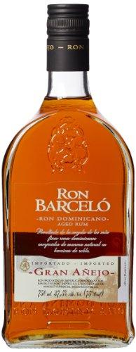 Barcelo Ron Gran Anejo, 1er Pack (1 x 700 ml)
