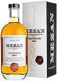 Mezan Single Distillery Rum TRINIDAD mit Geschenkverpackung 2007 (1 x 0.7 l)