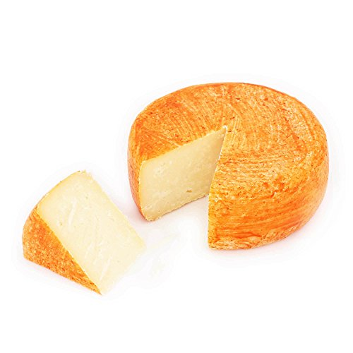 Ganzer Käselaib 800 gr - PECORINO TOSCANO DOP aus CASENTINO - ROSSELLINO - 2 MONATE gereift - Käse...