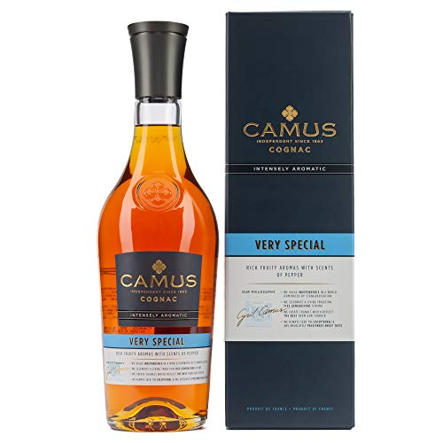 Camus VERY SPECIAL Intensely Aromatic in Geschenkpackung (1 x 700 ml)