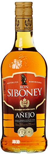 Siboney Ron Anejo  Rum (1 x 0.7 l)