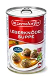 Inzersdorfer Leberknödelsuppe, 6er Pack (6 x 400 g)