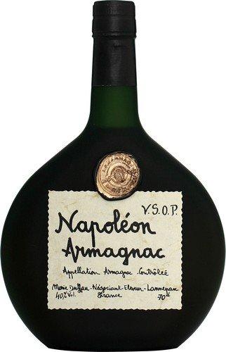 Marie Duffau Vieil Armagnac Napoleon V.S.O.P. 40% 0,7l