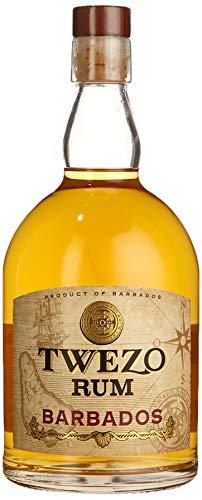 Twezo Rum Barbados 3 Jahre (1 x 0.7 l)