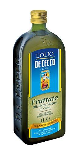 De Cecco Olivenöl Extra Vergine 'Fruttato', 1000 ml