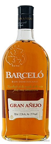 Ron Barcelo Rum Barcelo Gran Anejo Rum 0,7 Liter