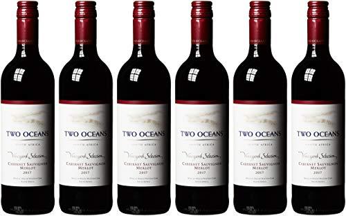 Two Ocean Cabernet Sauvignon Vineyards Trocken (6 x 0.75 l)