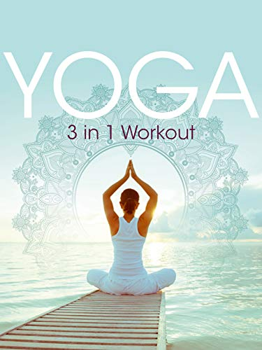Yoga 3 in 1 Workout