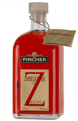 Pircher Zirbelkiefer Likör (1 x 0.7 l)