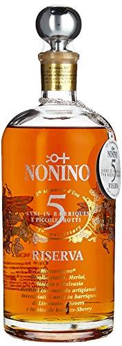 Nonino Distillatori Riserva 5 Jahre (1 x 0.7 l)