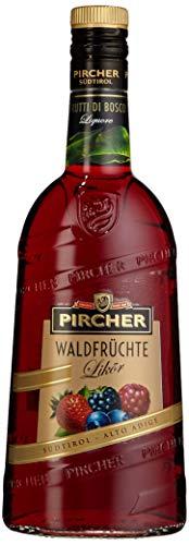 Pircher Waldfrüchtelikör, 1er Pack (1 x 700 ml)