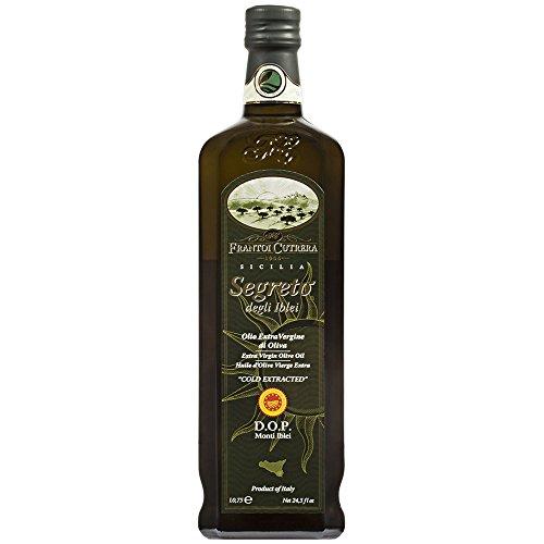 Frantoi Cutrera - Segreto degli Iblei Olivenöl - 0,75l