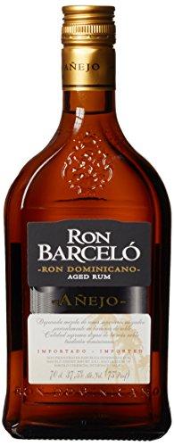 Ron Barcelo Anejo Rum (1 x 0.7 l)